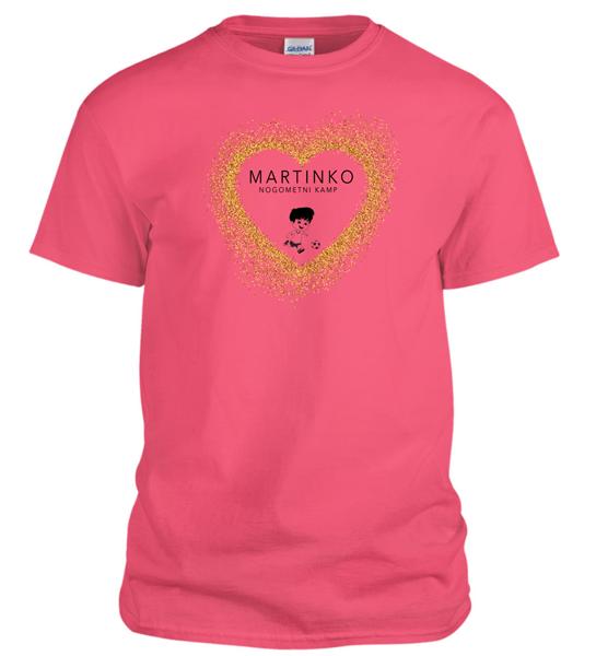 Majica ženska Martinko 2020