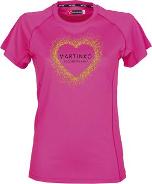 Majica športna ženska Martinko 2020