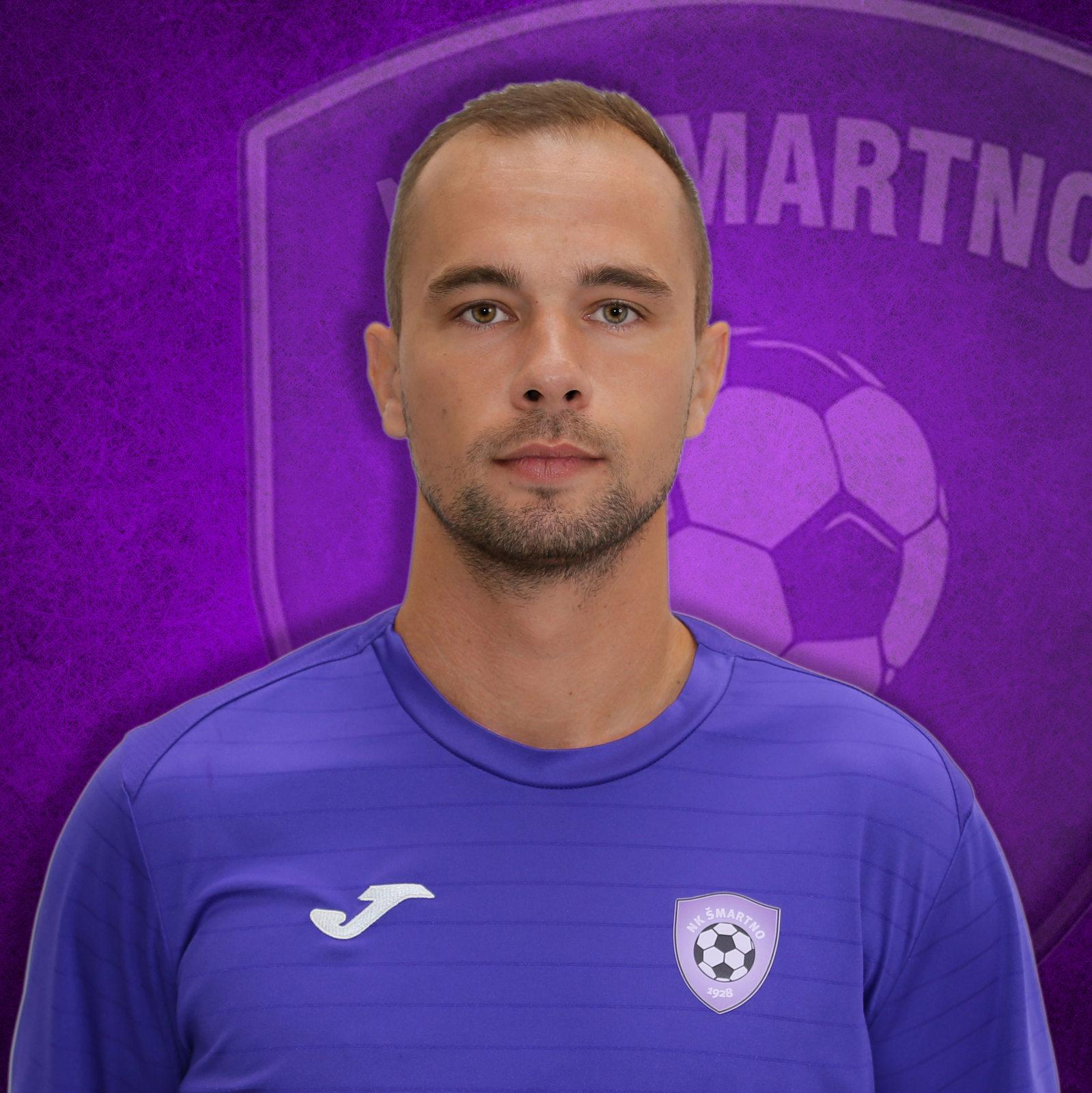 Halilović Denis